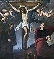 San Giacomo dall'Orio (Venice) - Crocefisso tra la Madonna e san Giovanni - Palma il giovane.jpg
