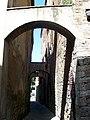 San Gimignano - Vicolo S. Caterina - panoramio.jpg