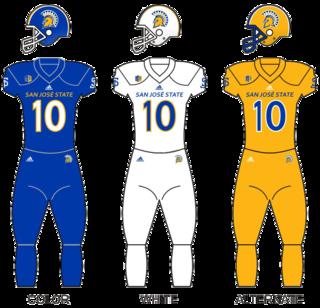 San Jose State Spartans football