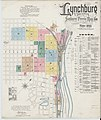 Sanborn Fire Insurance Map from Lynchburg, Independent Cities, Virginia. LOC sanborn09040 002-1.jpg