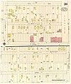 Sanborn Fire Insurance Map from Watts, Los Angeles County, California. LOC sanborn00922 002-20.jpg