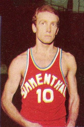 Sandro Riminucci - Riminucci, in 1967.
