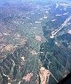 Sanggan River confluence in Yanghe River IMG 4158 Huailai and Zhuolu counties, Zhangjiakou, Hebei.jpg