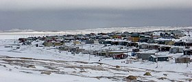 Image illustrative de l'article Sanikiluaq