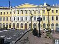 Sankt Petersburg - Moika Marsfeld Markt 2006 1010516.JPG