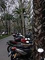 Sant Gervasi - Galvany, Barcelona, Spain - panoramio (6).jpg