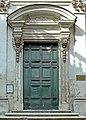 Santa Maria dell'Orazione e Morte (Rom); Fassade 1.jpg