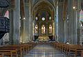 Santa Maria sopra Minerva (Rome) - Inside HDR.jpg