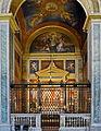 Santa Maria sopra Minerva Cappella Sacro Cuore.JPG