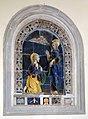 Santi buglioni, consegna delle chiavi a san pietro, 1530 ca. 01.jpg