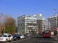 Santiago, edificio nuevo en Av Patagonia (9202689803).jpg