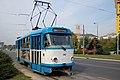 Sarajevo Tram-240 Line-3 2011-09-26 (2).jpg
