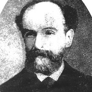Club de Gimnasia y Esgrima La Plata - Saturnino Perdriel was the first president of the club.