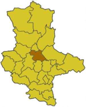 Schönebeck (district) - Image: Saxony anhalt sbk
