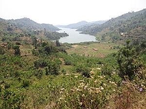 Western Province, Rwanda - Lake Kivu