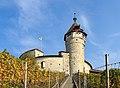 Schaffhausen - Munot 01.jpg