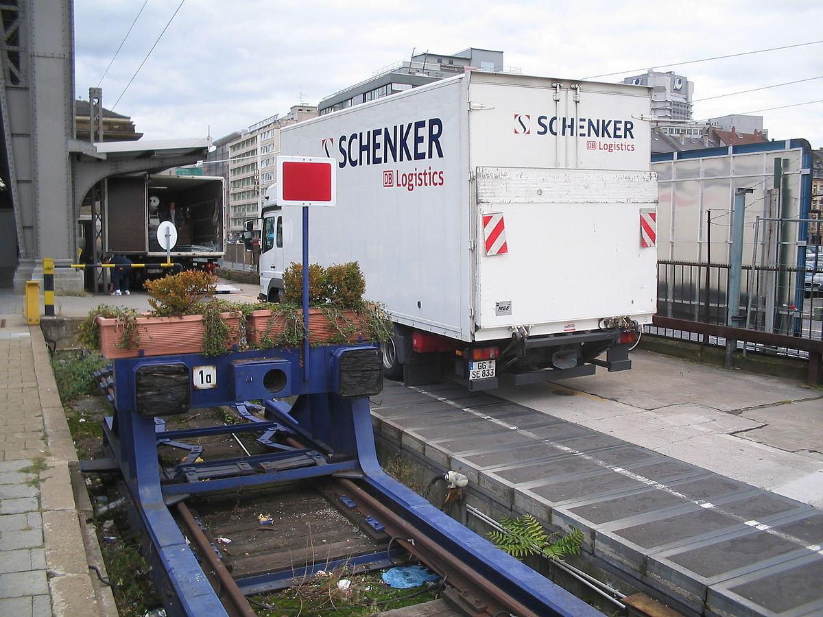 Schenker AG - Wikipedia