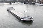 Schiff Porto Bello auf dem Rein in Köln 2013 PD 1.JPG