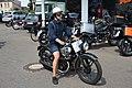 Schleswig-Holstein, Wilster, Zehnte Internationale VFV ADAC Zwei-Tage-Motorrad-Veteranen-Fahrt-Norddeutschland und 33te Int-Windmill-Rally NIK 3863.jpg