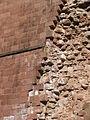 Schloss Heidelberg Detail Mauer.JPG