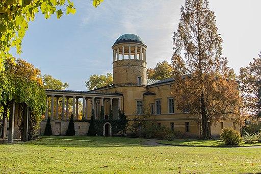 Schloss Lindstedt (2015)