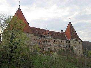 Spielfeld Place in Styria, Austria
