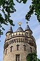 Schlosspark Babelsberg - Flatowturm - DSC4220.jpg