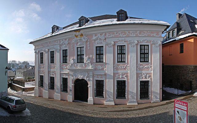 Museum für bergmännische Volkskunst