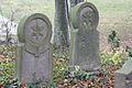 Schwarzrheindorf (Bonn) Jüdischer Friedhof 43.JPG