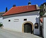 So-called.  Sweden cellar