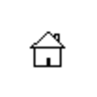 Use case - Scope-icons-unfilled-house