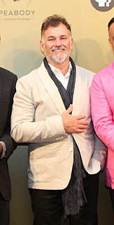 Scot McFadyen Canadian film director and producer