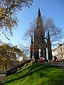 Scott Monument, Nov 2011 (6322603878).jpg