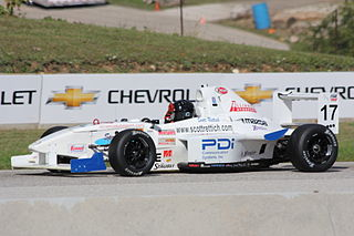 Formula SCCA