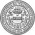 Seal of Philadelphia in 1683.jpg