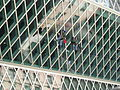 Seattle Public Library window washers 05.jpg