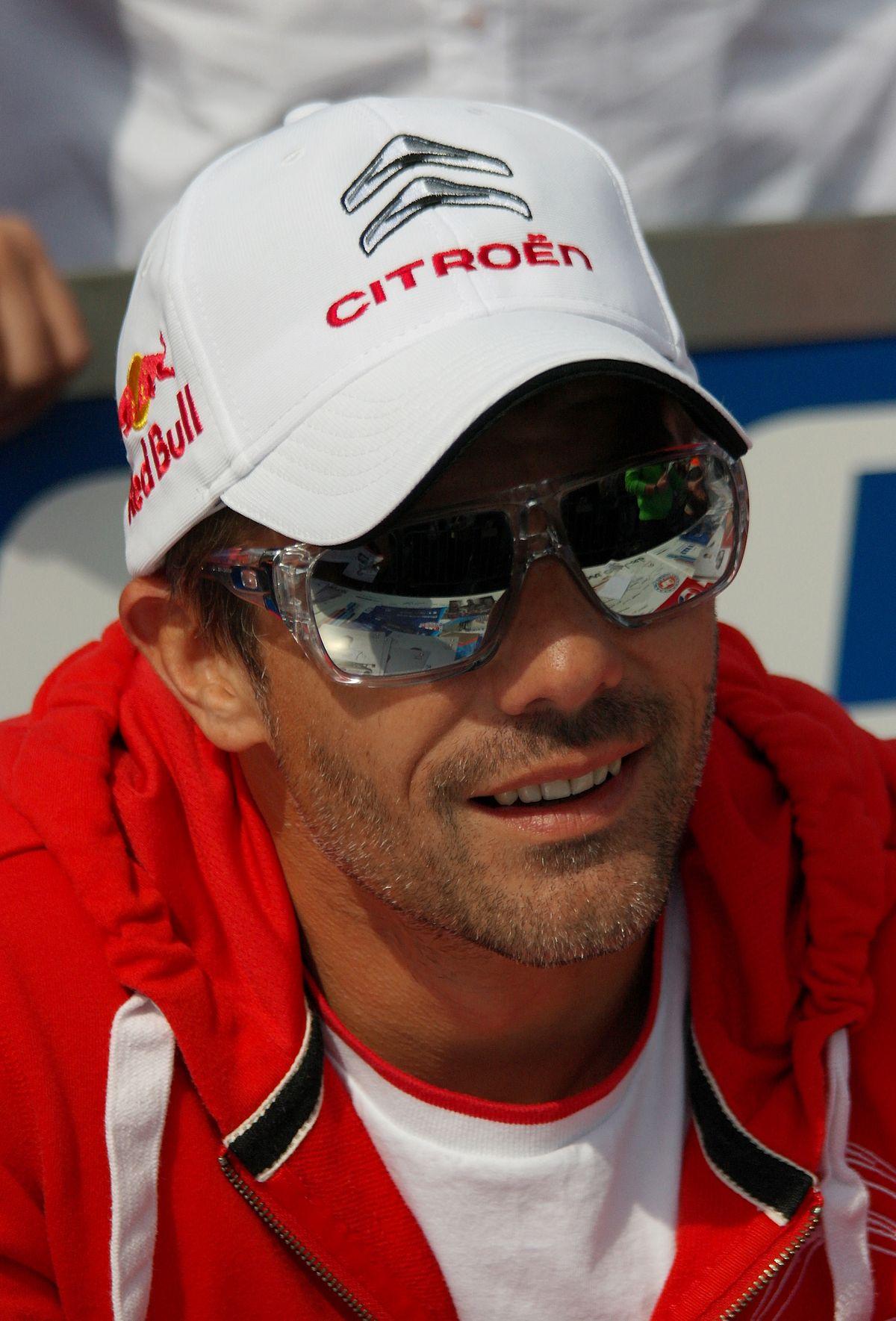 Sébastien Loeb - ...