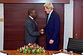 Secretary Kerry Meets With Kenyan Chief Justice Mutunga in Nairobi (17180726770).jpg