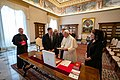 Secretary Pompeo Meets with Pope Francis (48838869137).jpg