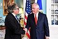 Secretary Tillerson Meets with OAS Secretary General Almagro in Washington (37629104846).jpg