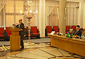 Sejm 2009 Mowa koncowa.jpg