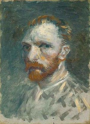 Winter 1886/87 (F 267) Van Gogh Museum, Amsterdam
