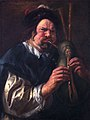 Self portrait as a bagpipe player, by Jacob Jordaens (I).jpg
