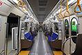 Sendai subway 2000 series interior.JPG
