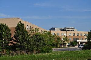 Seneca College - King Campus Student Residence