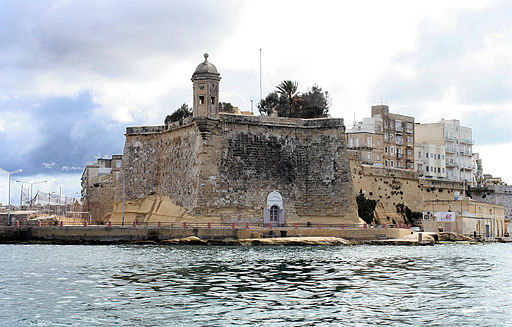 Senglea-gardjolatower