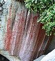 Sequoia National Park - Hospital Rock petroglyphs.JPG
