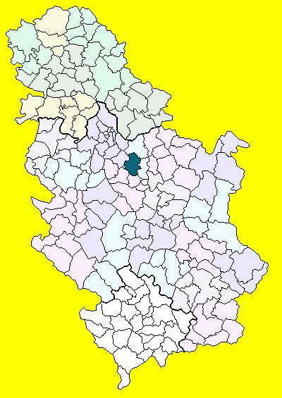 Serbia Smederevska Palanka