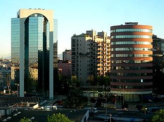 Sesto San Giovanni - Downtown Sesto San Giovanni