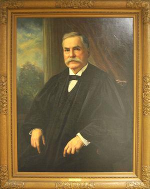 Seth Shepard - Seth Shepard, federal judge from Texas.